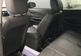 Hyundai Tucson 2.0L 16v GLS Base (Flex) (Aut)