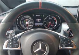 Mercedes-Benz CLA 45 AMG 4Matic 2.0 Turbo