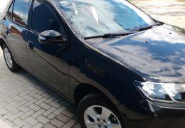 Renault Logan Dynamique 1.6 16V SCe (Flex)