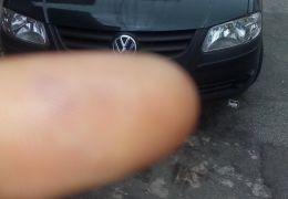 Volkswagen Gol 1.0 (G4) (Flex)