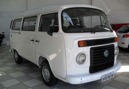 Volkswagen Kombi 1.4 Last Edition (flex)