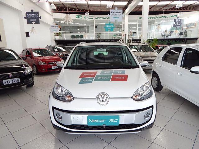 Volkswagen up! Cross 1.0l MPI Total Flex - Foto #3