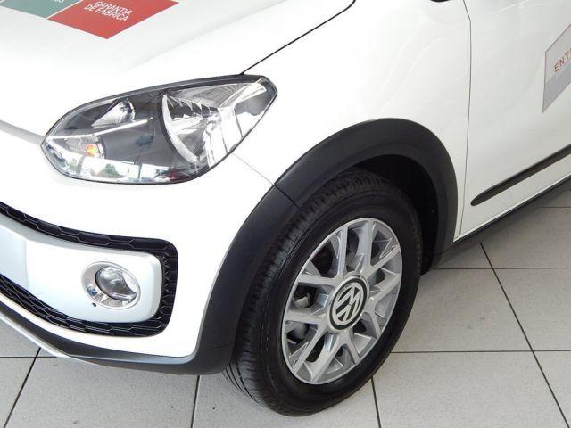 Volkswagen up! Cross 1.0l MPI Total Flex - Foto #4