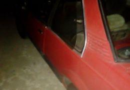 Chevrolet Monza Sedan SLE 1.8