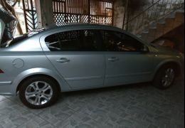 Chevrolet Vectra Elegance 2.0 (Flex)