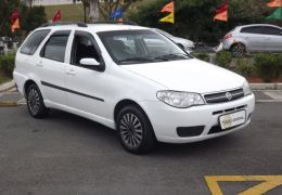 Fiat Palio Weekend HLX 1.8 MPI 8V Flex