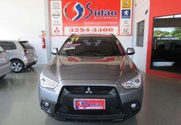 Mitsubishi ASX 2.0 (Aut) 4x2