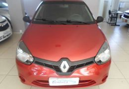 Renault Clio Hatch. Expression 1.0 16V (flex) 4p