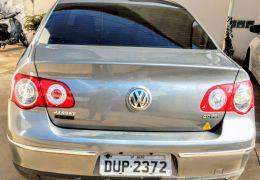 Volkswagen Passat 2.0 FSI (Tiptronic)