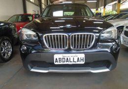 BMW X1 3.0 Xdrive25i AWD (aut)