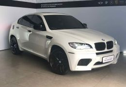 BMW X6 M 4.4 Bi-Turbo V8 32V
