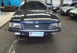 Ford Del Rey Sedan Ghia 1.6