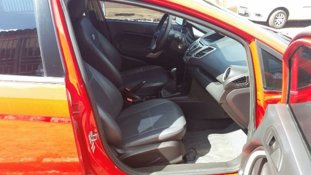 Ford New Fiesta Sedan SE 1.6 16V (Flex) - Foto #1