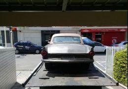 Ford Thunderbird SC 3.8 V6