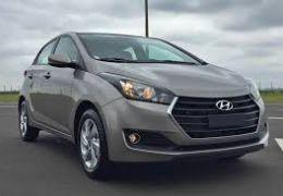 Hyundai HB20 1.0 Série Especial 5 anos