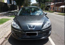 Peugeot 408 Griffe 1.6 THP (aut)
