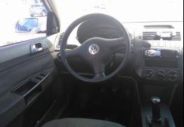 Volkswagen Polo Hatch. Comfortline 1.6 8V (Flex)