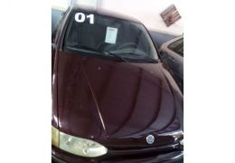 Fiat Palio Young 1.0 8V Fire