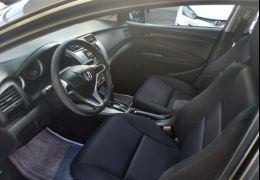 Honda City EXL 1.5 16V (flex) (aut.)