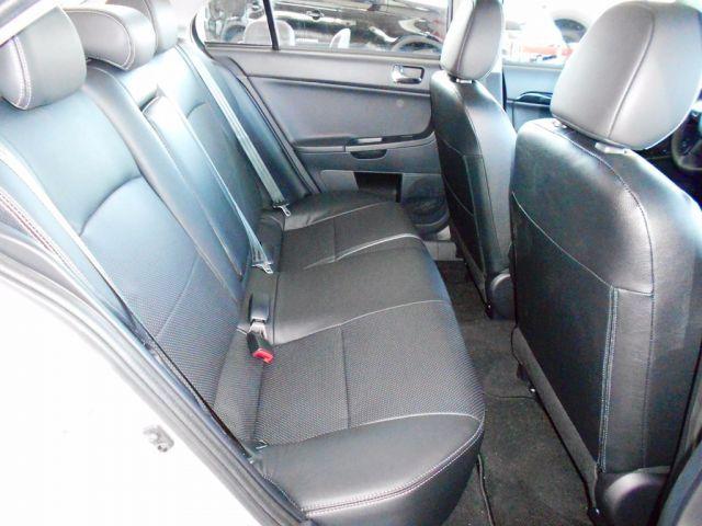 Mitsubishi Lancer GT 2.0 16V - Foto #6