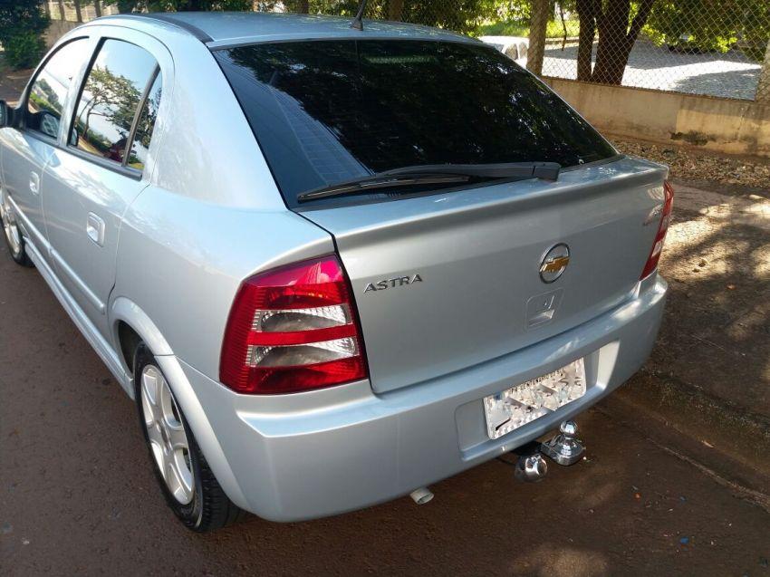Chevrolet Astra Hatch Advantage 2.0 (Flex) 4p - Foto #9
