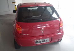 Chevrolet Celta Energy 1.4