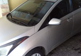 Hyundai HB20 1.6 S Comfort Plus