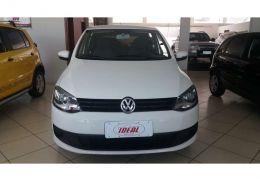 Volkswagen Fox 1.0 8V (Flex) 4p