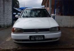 Volkswagen Parati CL 1.6 MI