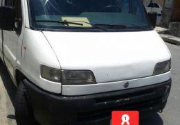 Fiat Ducato Cargo Furgao 2.8 Turbo
