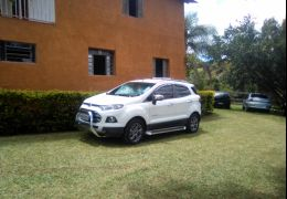 Ford Ecosport Freestyle 1.6 16V (Flex)