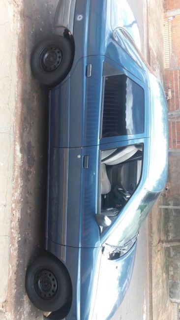 Ford Verona GLX 1.8 - Foto #1