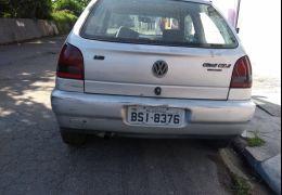 Volkswagen Gol 1.6 2p