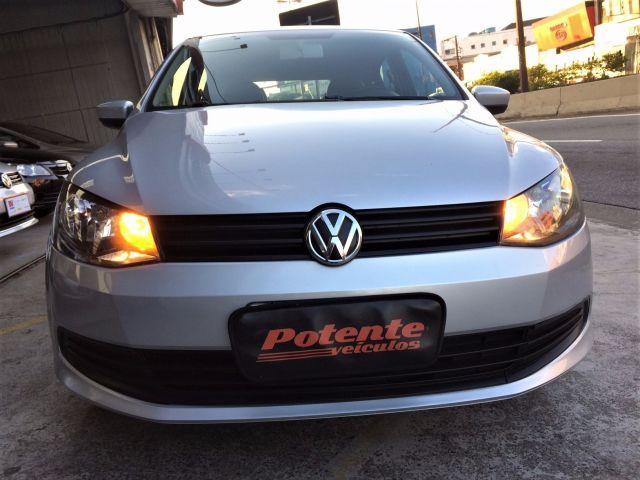 Volkswagen Gol City 1.6 - Foto #2