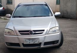 Chevrolet Astra Hatch CD 2.0 8V 4p