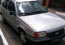 Chevrolet Kadett Hatch SL 1.8 EFi