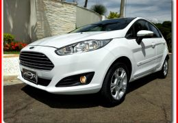Ford New Fiesta SEL 1.6 16V
