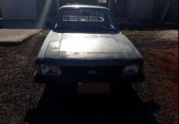 Ford Pampa Ghia 1.8 (Cab Simples)