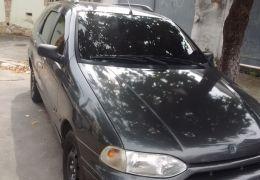 Fiat Palio Weekend ELX 1.6 MPi