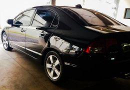 Honda New Civic EXS 1.8 (aut) (flex)