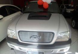 Chevrolet S10 4x2 2.8 (nova série) (Cabine Dupla)