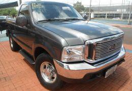 Ford F250 XL Super Duty 4.2 V6 (Cab Simples)