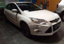 Ford Focus Titanium 2.0 PowerShift