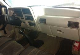 Ford Ranger XL 4x2 4.0 V6 12V (Cab Simples)