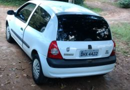Renault Clio Hatch. Authentique 1.0 16V