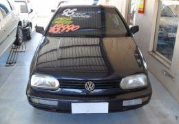 Volkswagen Golf GL 1.8 Mi 8V
