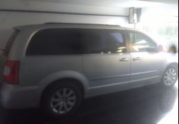 Chrysler Town & Country Touring 3.6 V6