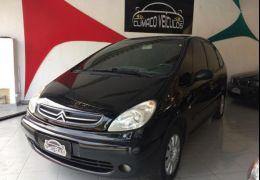 Citroën Xsara Picasso Exclusive 2.0 (aut)