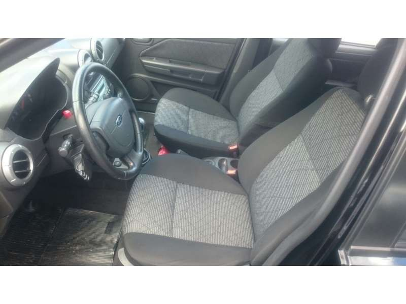 Ford Ecosport Freestyle 1.6 (Flex) - Foto #8