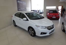 Honda City EXL 1.5 16V i-VTEC FlexOne